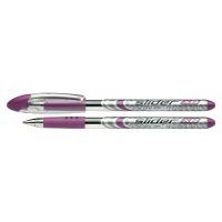 Bild Kugelschreiber Slider Basic - XB, violett