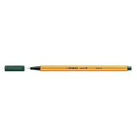 Bild Fineliner point 88®, 0,4 mm, olivgrün