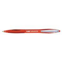 Bild Druckkugelschreiber ATLANTIS PREMIUM - 0,4 mm, rot