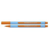 Bild Kugelschreiber Slider Edge - Kappenmodell, XB, orange