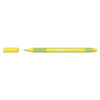 Bild Fineliner Line-Up - 0,4 mm, gelb