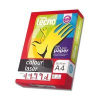 Bild colour laser - A4, 100 g/qm, weiß, 500 Blatt