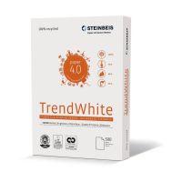 Bild Trend White - A4, 80g, weiß, 500 Blatt