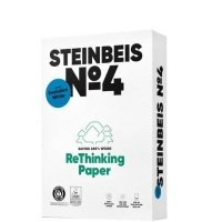 Bild Evolution white - A4, 80g, 500 Blatt