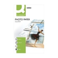 Bild Inkjet-Photopapiere - A4, hochglänzend, 180 g/qm, 20 Blatt