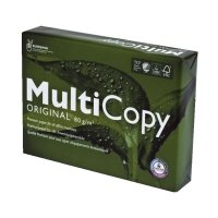 Bild Kopierpapier A4, 80 g/qm, weiß, 500 Blatt