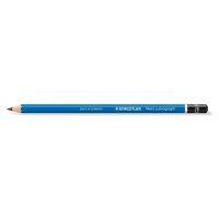 Bild Bleistift Mars® Lumograph® - 3B, blau