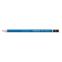 Bild Bleistift Mars® Lumograph® - B, blau