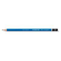 Bild Bleistift Mars® Lumograph® - HB, blau
