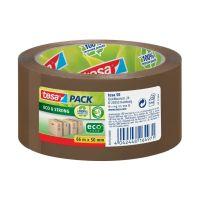 Bild Verpackungsklebeband tesapack® Eco & Strong, 66 m x 50 mm, braun