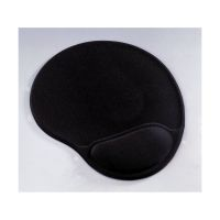 Bild Gel-Mousepad - schwarz
