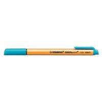 Bild Faserschreiber GREENpoint®, 0,8 mm, türkis