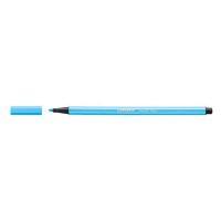 Bild Fasermaler Pen 68 - 1 mm, neonblau