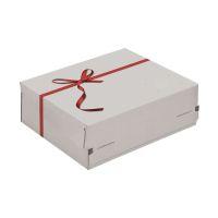 Bild Geschenkbox Exklusiv - small, weiß