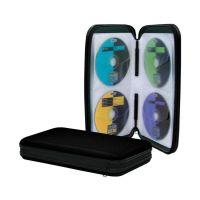 Bild CD-Wallet - für 48 CDs/DVDs