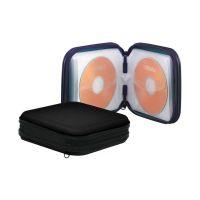 Bild CD-Wallet - für 24 CDs/DVDs