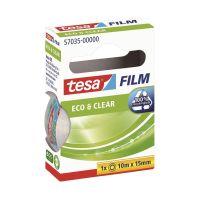 Bild Eco & Clear - unsichtbar, Bandgröße (L x B): 10 m x 15 mm