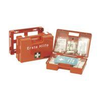 Bild Erste-Hilfe-Koffer SAN - DIN 13157 - orange