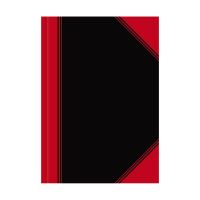 Bild Kladden - A5, blanko, 96 Blatt