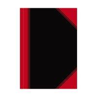 Bild Kladden - A6, liniert, 96 Blatt