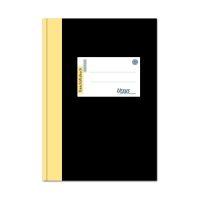 Bild Geschäftsbuch - A5, 96 Blatt, 80g/qm, 10 mm liniert