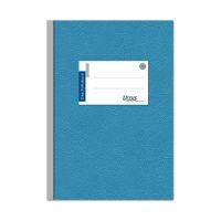 Bild Geschäftsbuch A5 72 Blatt 70g/qm 9mm liniert