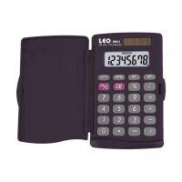 Bild Solar-Taschenrechner 094S, schwarz, 8-stellig, Hard-Cover