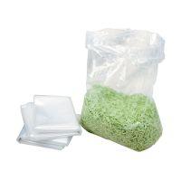 Bild Plastikbeutel PE-Seitenfaltensack 100 St. für B32, 125.2