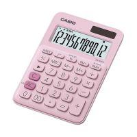Bild Tischrechner MS-20 - Solar-/Batteriebetrieb, 12stellig, LC-Display, pink