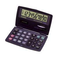 Bild Solar-Taschenrechner SL-210TE, Größe: 120 x 73 x 12,5 mm