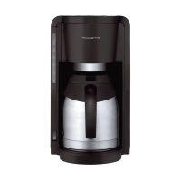 Bild Edelstahl Thermo Kaffeemaschine CT 3818, schwarz