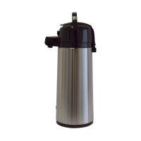 Bild Isolierkannekanne mit Pumpmechanik - 2,2 Liter