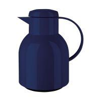 Bild Samba Isolierkanne - 1,0 Liter, blau