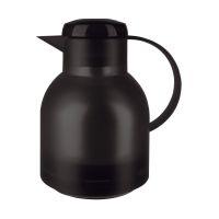 Bild Samba Isolierkanne - 1,0 Liter, schwarz-transluzent