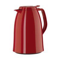 Bild Mambo Isolierkanne - 1,0 Liter, rot hochglanz