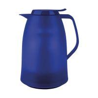 Bild Mambo Isolierkanne - 1,0 Liter, blau-transluzent