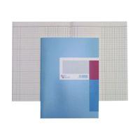 Bild Spaltenbuch mit festem Kopf - Größe: A4, 2 Spalten, 40 Blatt