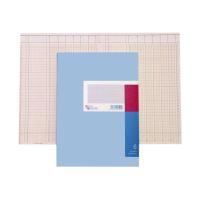 Bild Spaltenbuch Kopfleisten-Ausführung - A4, 4 Spalten, 40 Blatt, Schema über 1 Seite