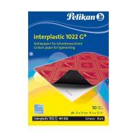 Bild Kohlepapier interplastic 1022 G® - A4, 10 Blatt