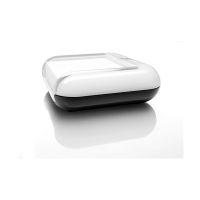 Bild Haftnotizbox eyestyle® - white
