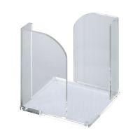 Bild Zettelbox 9 x 9 cm, 102 x 109 x 102 mm, glasklar