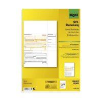 Bild PC-SEPA-Überweisung, Gültig für alle Banken und Sparkassen, 250 Stück