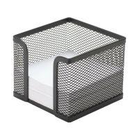 Bild Zettelbox Metalldraht - schwarz