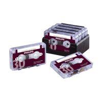 Bild Mini-Kassette (DIN) 0005 (2x15 Min.)