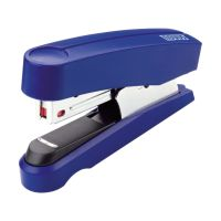 Bild Heftgerät (Büro) B10 FC - Professional blau, 20 Blatt, 38 mm, blau