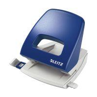 Bild 5005 Bürolocher NeXXt, 25 Blatt, blau