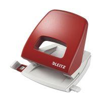 Bild 5005 Bürolocher NeXXt, 25 Blatt, rot
