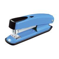 Bild Heftgeräte aus Metall - 20 Blatt, blau