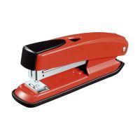 Bild Heftgeräte aus Metall - 20 Blatt, rot