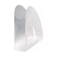 Bild Stehsammler TWIN - DIN A4/C4, glasklar